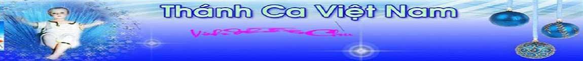 Nhạc thánh ca Việt Nam