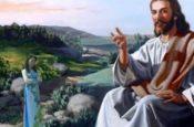 Tình Chúa cao vời (Chan hòa ân tình)