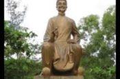 Viếng mộ Nguyễn Du (Slideshow)
