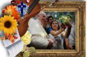 Bài ca: Đức Thánh Cha Phanxicô (MP4)