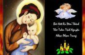 Bài hát ru Đêm Thánh (MP4)