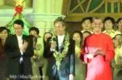 Ca Mừng Giáng Sinh – Tặng Hoa – Kết Thúc: Rộn Rã Noel (Video)