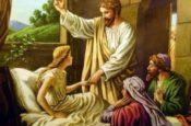 Chúa Cứu Chữa