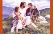 Con của Chúa (Video)