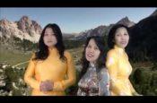 Dòng suối ơn lành (Video)