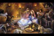Hoan ca Giáng Sinh (Slideshow)