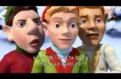 Liên khúc Giáng Sinh 1 (Video)