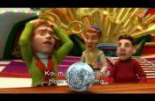 Liên khúc Giáng Sinh 4 (Video)