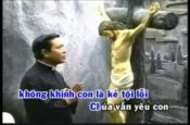 Mãi mãi con chọn Ngài (Karaoke)