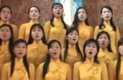 Maria Thánh Mẫu (Video)