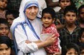 Mẹ Têrêsa (Slideshow)