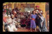 Nhà phú hộ và Ladaro (Slideshow)