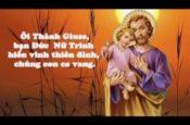 Ôi Thánh Giuse (Video)