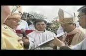 Phục vụ trong niềm vui và hy vọng (Video)