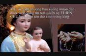 Tán tụng Mẹ La Vang (Karaoke)