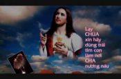 Tin yêu Chúa (Karaoke)