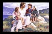 Tình Chúa ban tặng (Slideshow)