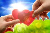Tình Yêu Trong Ý Chúa