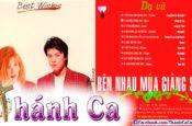 Album Dạ Vũ – Bên Nhau Mùa Giáng Sinh