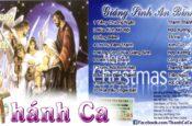 Album Giáng Sinh An Bình 2