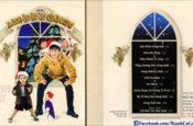 Album Giáng Sinh Đặc Biệt