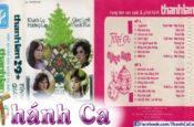 Album Giáng Sinh Hải Ngoại – Tình Ca Giáng Sinh (Tape)