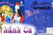 Album Giáng Sinh Thế GIới