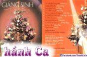 Album Giáng Sinh Tình Yêu