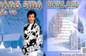 Album Giáng Sinh – Tuấn Vũ & Hương Lan