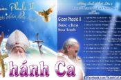 Album Gioan Phaolô II – Bước Chân Hòa Bình