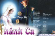 Album Hoa Dâng Mẹ