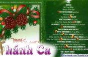Album Hòa Tấu Merry Chrismas & Happy New Year