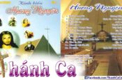 Album Hương Nguyện