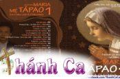 Album Maria Mẹ TàPao 1