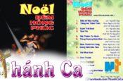 Album Nguyễn Quang Vol.1 – Noel Đêm Hồng Phúc