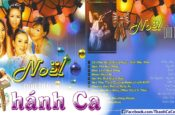 Album Noel Đầu Tiên