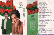 Album Noel Noel – Album Thánh Ca Giáng Sinh