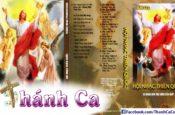 Album Thánh Ca 3 – Hội Nhạc Thiên Quốc