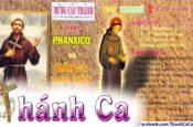 Album Thánh Phanxicô