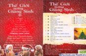 Album Thế Giới Mừng Giáng Sinh