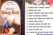 Album Thiếu Nhi Thánh Thể Mừng Giáng Sinh