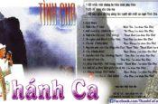 Album Tình Cha
