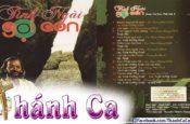 Album Tình Ngài Gọi Con