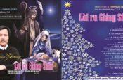 Album Tình Ngài Gọi Con 3 – Lời Ru Giáng Sinh