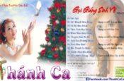 Album Tuyết Mai Ly Vol.5 – Gọi Giáng Sinh Về