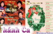 Album Vương Cung Thánh Đường