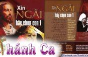 Album Xin Ngài Hãy Chọn Con Vol.1
