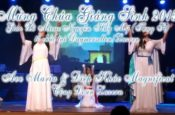 Ave Maria & Điệp Khúc Magnificat