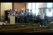 Bài ca dâng lễ
