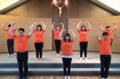 Bài hát chủ đề Đại hội Giới trẻ Á châu lần VI tại Hàn Quốc